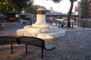 Bristol Merchant Navy Memorial